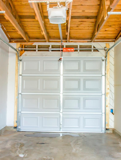garage door services near me