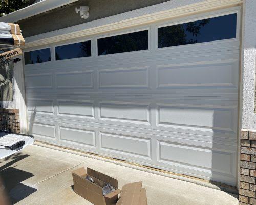 complete garage door repair pompano beach