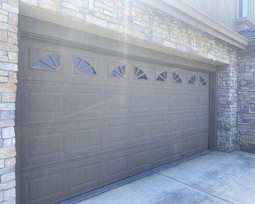 garage door spring installation near me