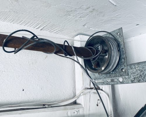 garage door cable replacement West Palm Beach